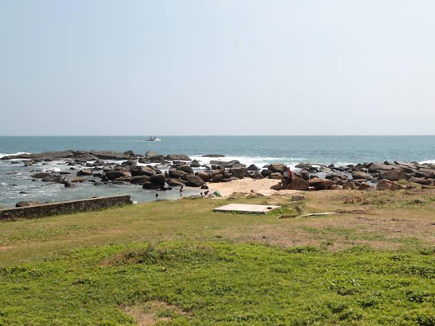 Devundara Beach
