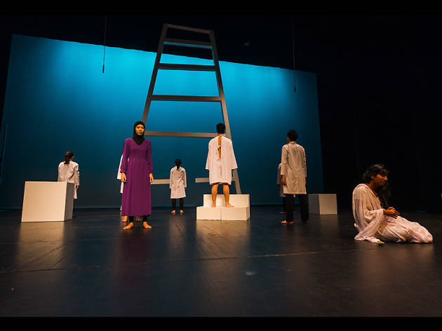 Furthest North, Deepest South