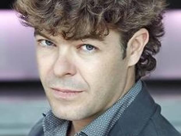 Pablo Heras-Casado y la Orquesta Sinfónica de Madrid