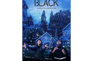 Hindi movie: Black