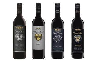 Wolf Blass wines