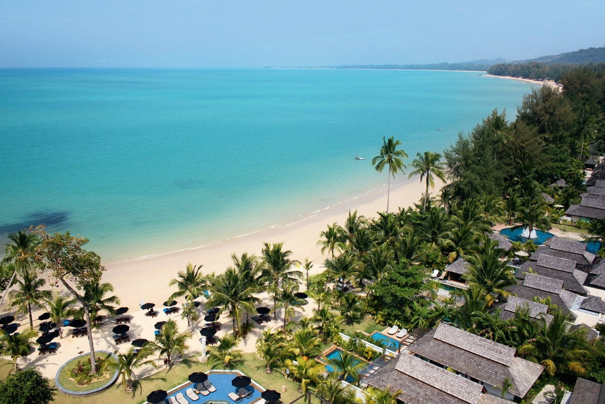 Pullman Khao Lak Katiliya Resort & Villas, Thailand