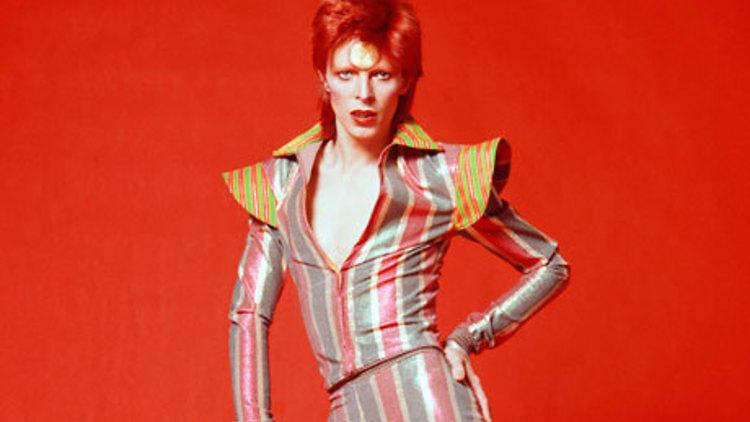 David Bowie, 1973