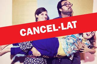 Candela cancel·lat