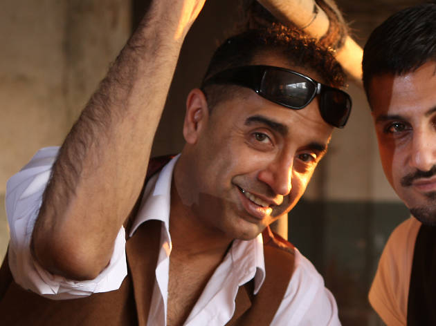 The 100 best Bollywood movies, Raj