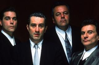 Les Affranchis (de Martin Scorsese (1990))