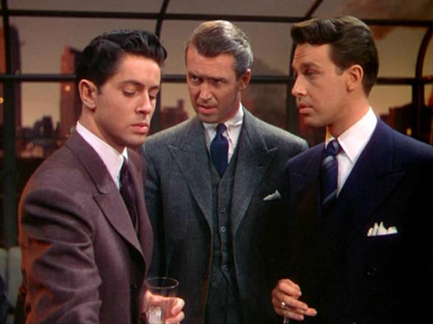 La Corde (d'Alfred Hitchcock (1948))