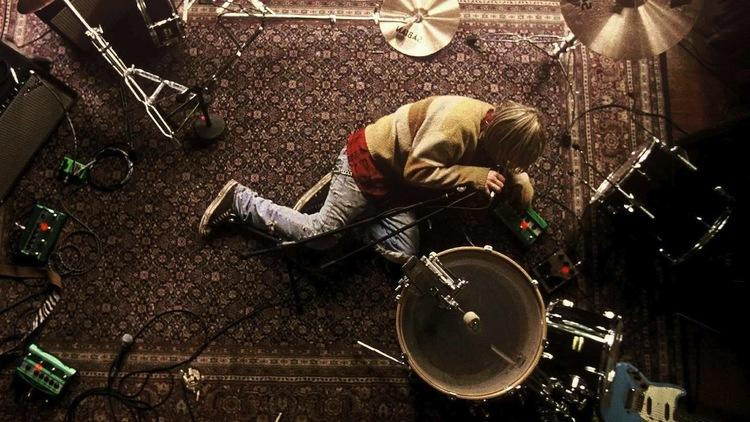 Last Days (de Gus Van Sant (2005))