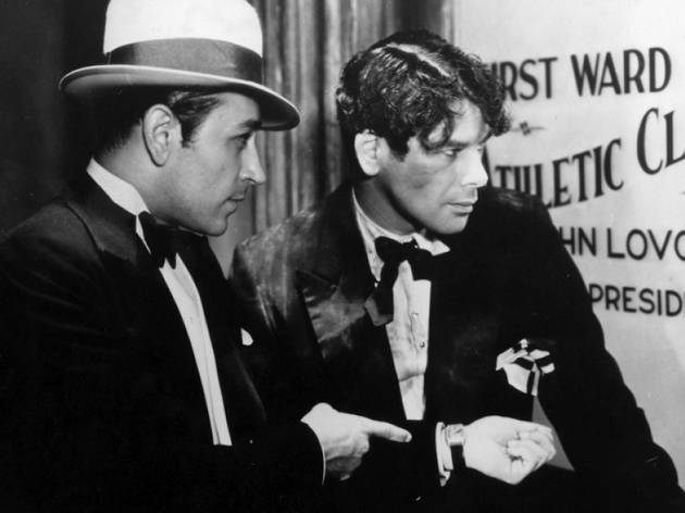 Scarface (de Howard Hawks (1932))
