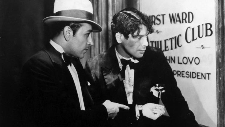 Scarface (de Howard Hawks (1932))