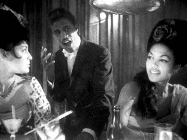 Soy Cuba (de Mikhail Kalatozov (1964))