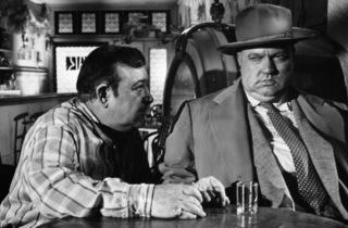 La Soif du mal (d'Orson Welles (1958))
