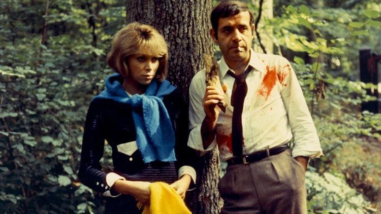 Week-end (de Jean-Luc Godard (1967))