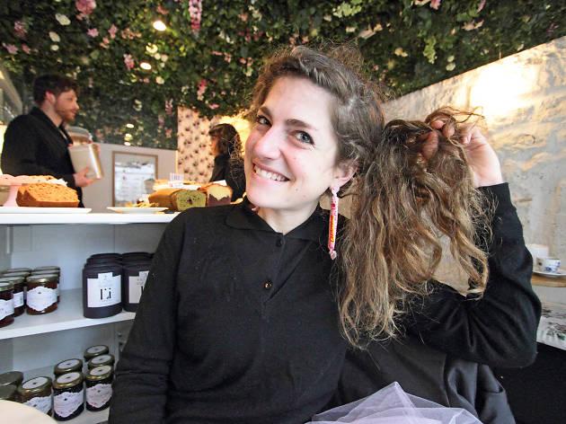 Gueules de Parisiens Tumblr Stéphanie Pfeiffer