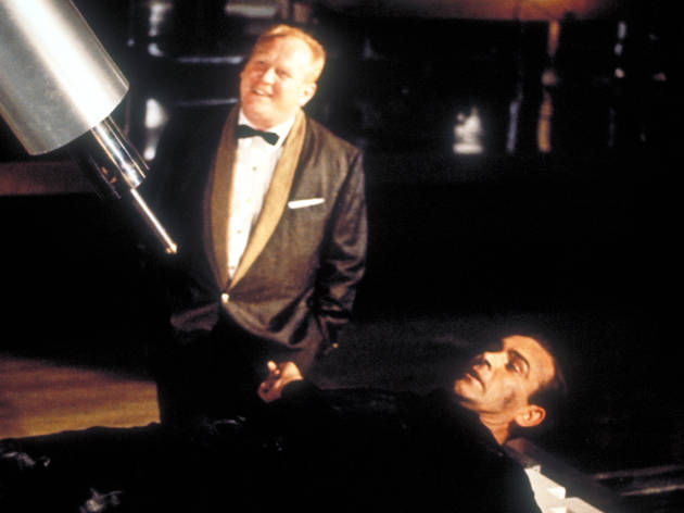 James Bond – Goldfinger