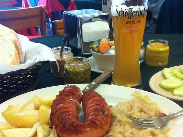 Restaurante Fritz