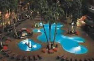 The Still - The Mirage - MGM Resorts