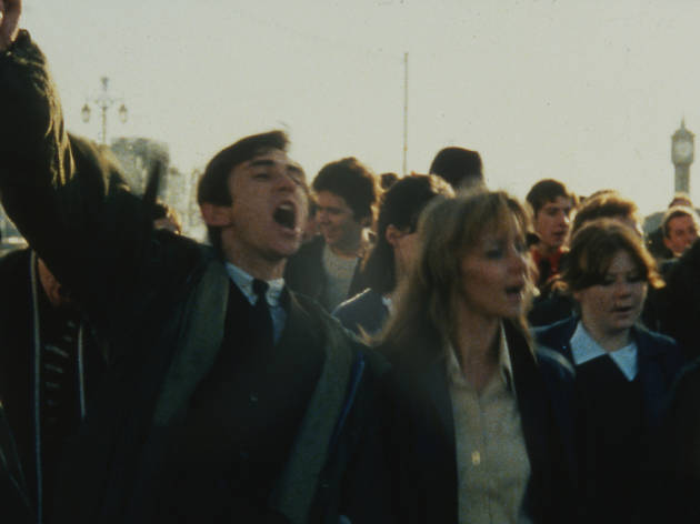 Best teen movies, Quadrophenia