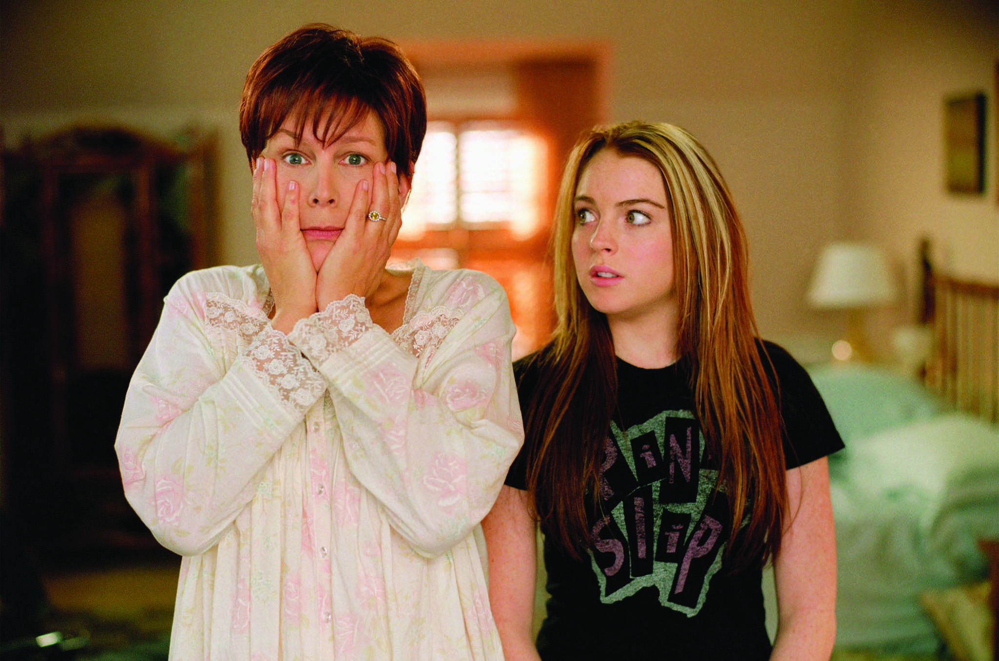 Best teen movies, Freaky Friday