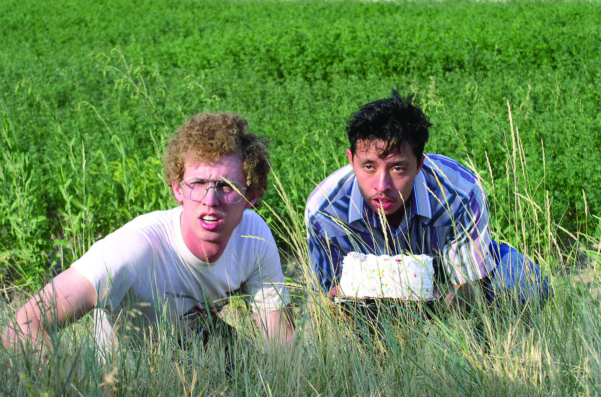 Best teen movies, Napoleon Dynamite
