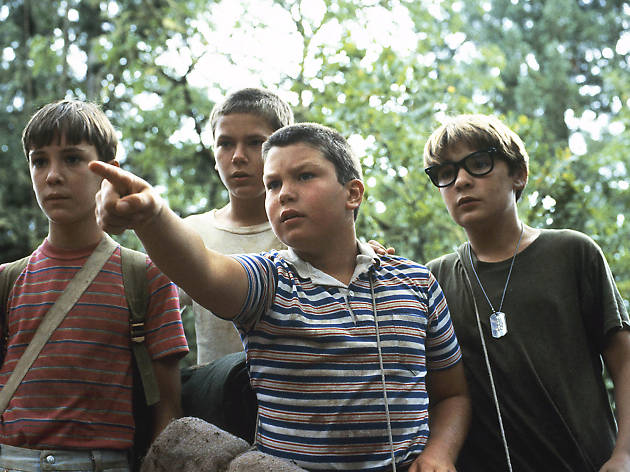 Best teen movies, Stand By Me