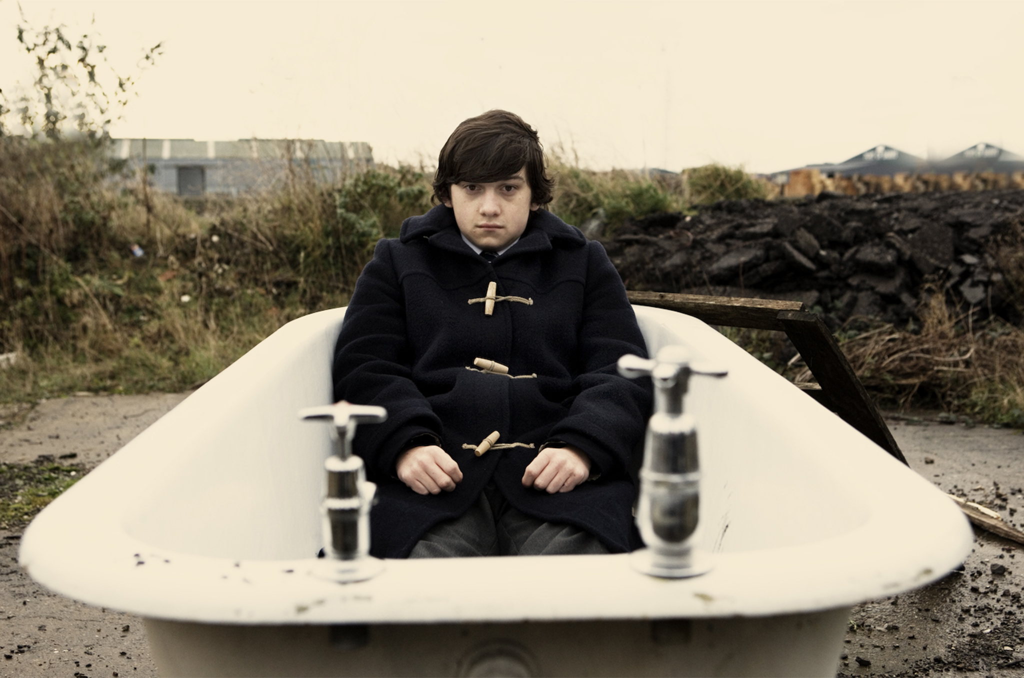 Best teen movies, Submarine