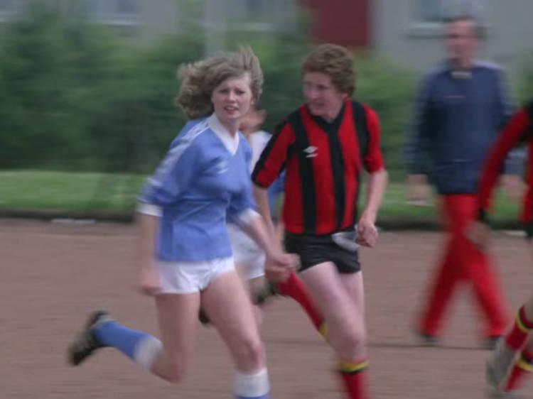Gregory's Girl (1981)