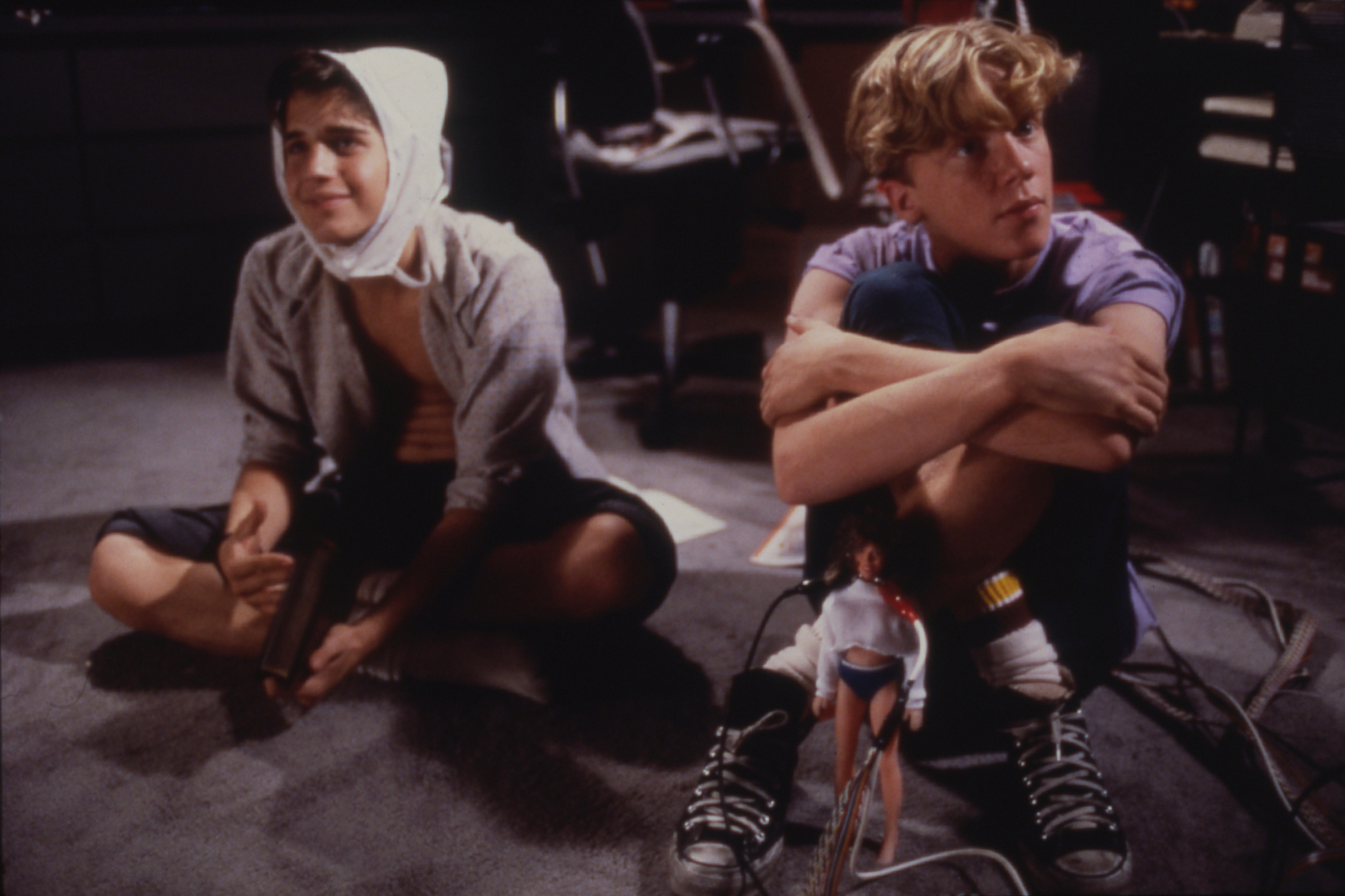 Best teen movies, Weird Science