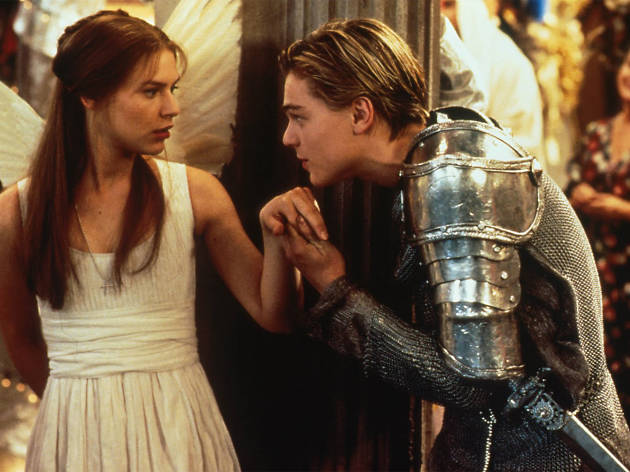 Best teen movies, Romeo + Juliet