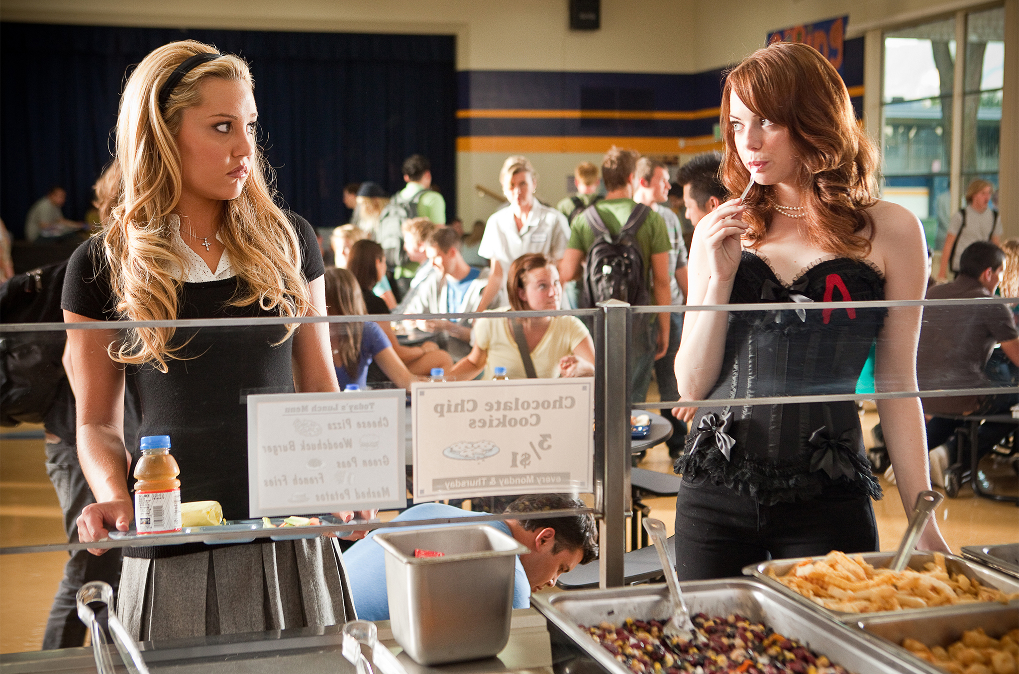 Best teen movies, Easy A