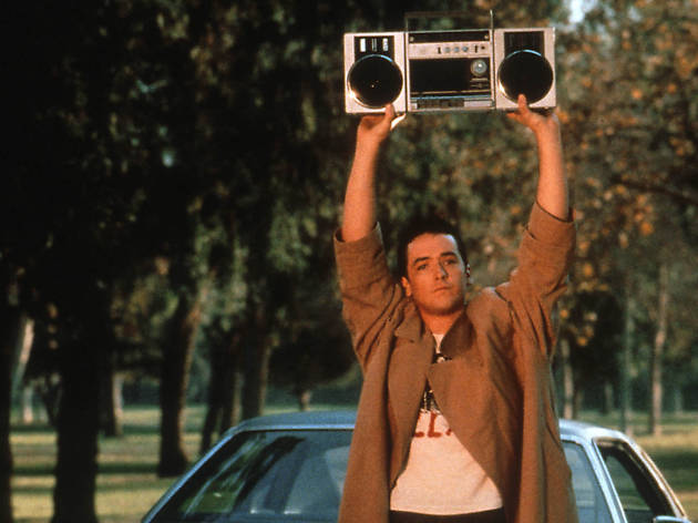 Best teen movies, Say Anything