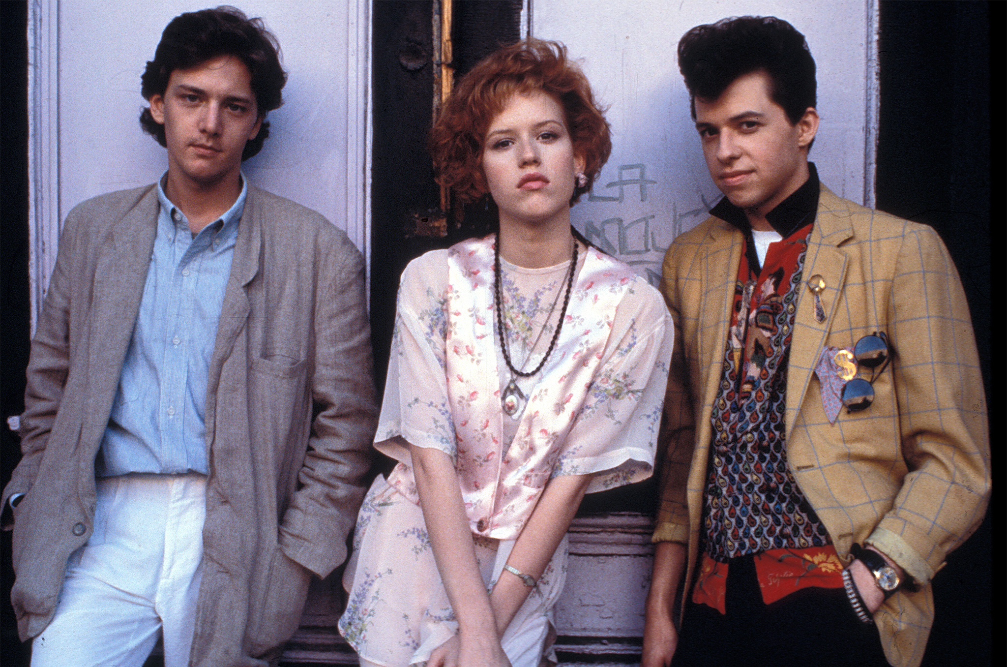 Best teen movies, Pretty In Pink