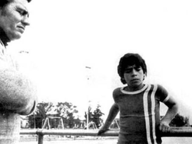 Offside 2015: El otro Maradona