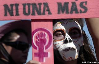 Feminicidio: crímenes (in)visibles en la guerra contra las drogas