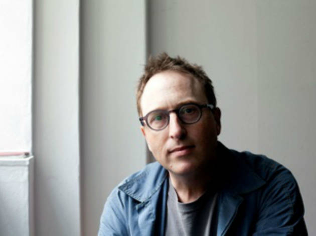 An Evening of Public Shaming with Jon Ronson