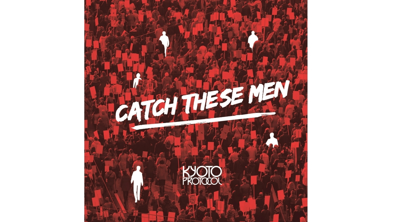 Catch These Men