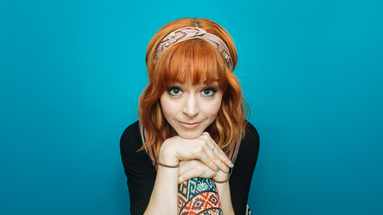 Five things about Lindsey Stirling