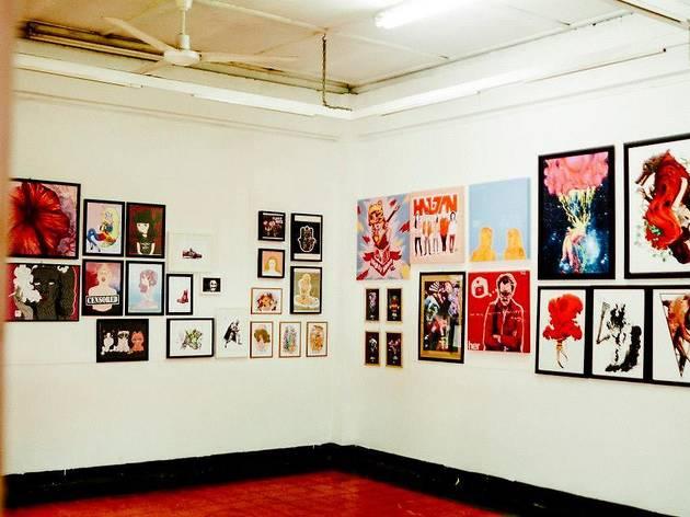 Rantai Art Festival