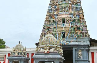 Thiruketheeswaram