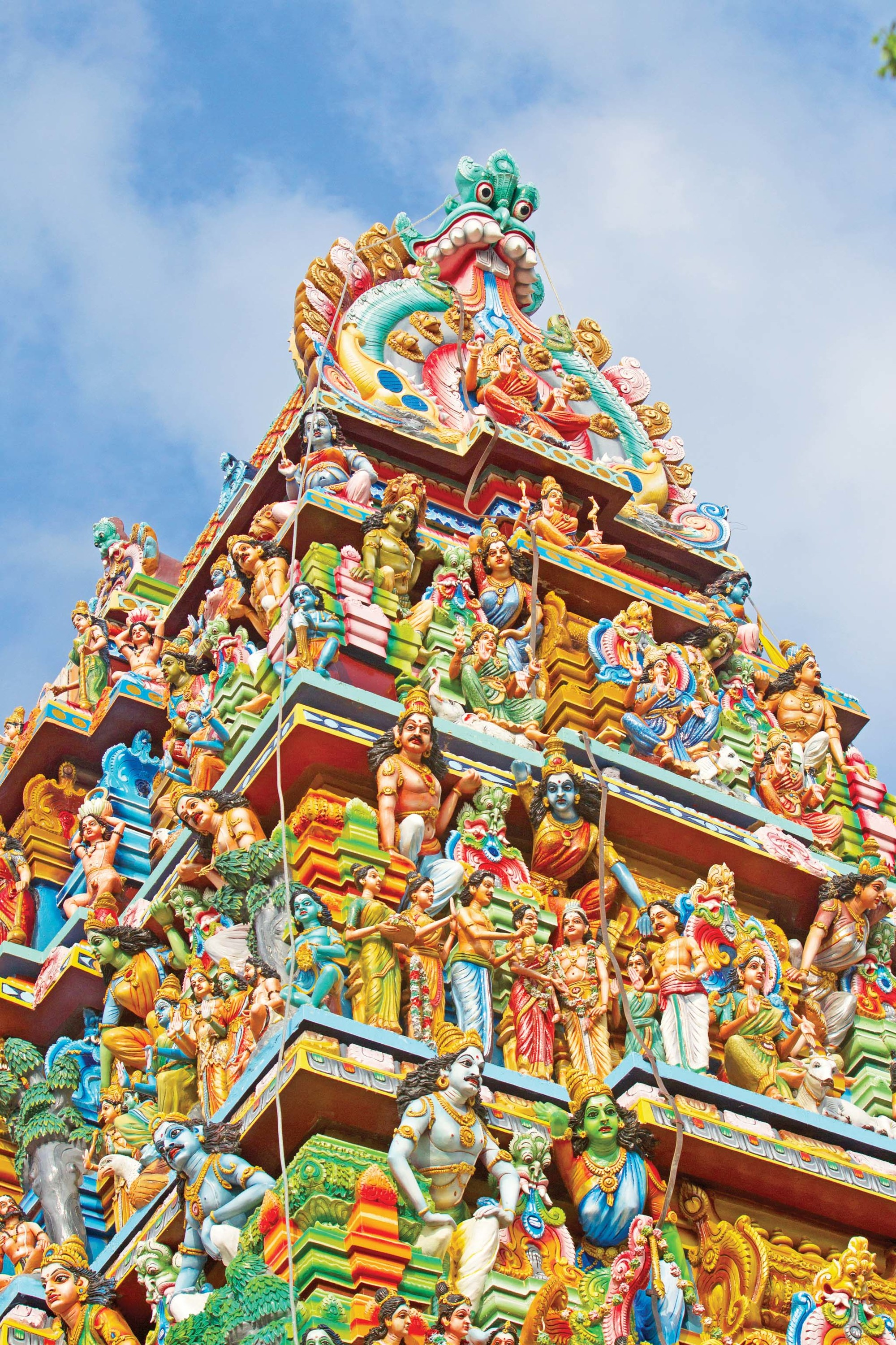 Vattappalai Kannaki Amman Kovil is a kovil in Mullaitivu
