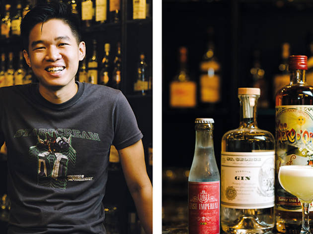 Jeremy Chua, 28HKS