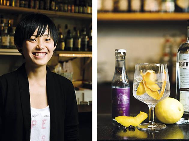 Hilda Tan, The Spiffy Dapper