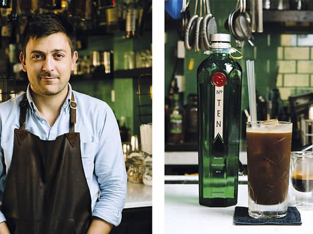 Kamil Foltan, Tippling Club