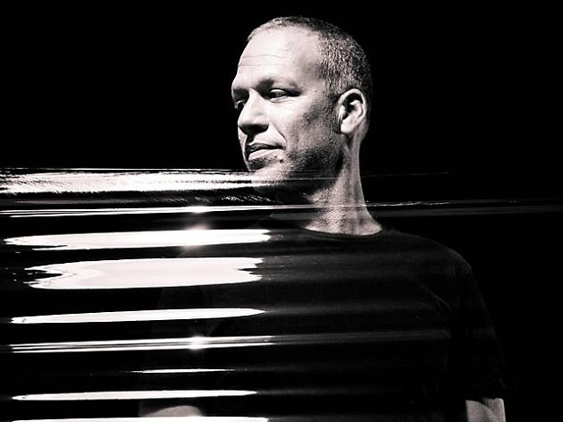 Round About Midnight: Avishai Cohen