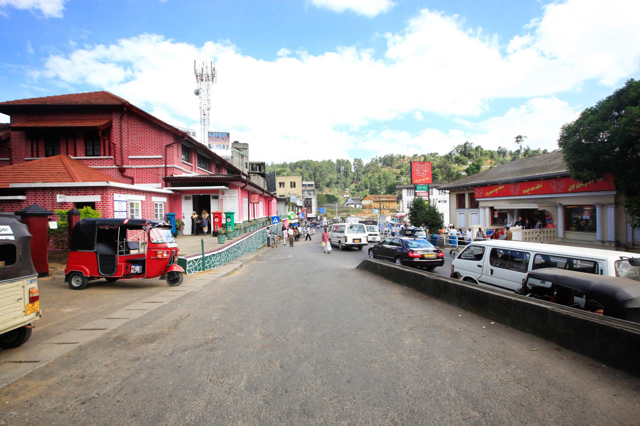 Bandawela is a town in Badulla