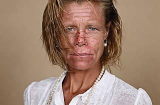 (Pieter Hugo, 'Daniela Beukman', Milnerton, 2013 / © Pieter Hugo / Courtesy Galerie Stevenson, Le Cap/Johannesburg et Yossi Milo, New York)