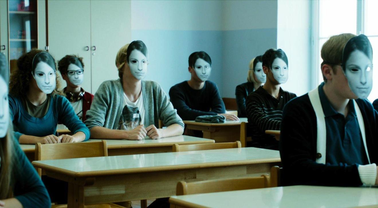 Film • L'Ennemi de la classe