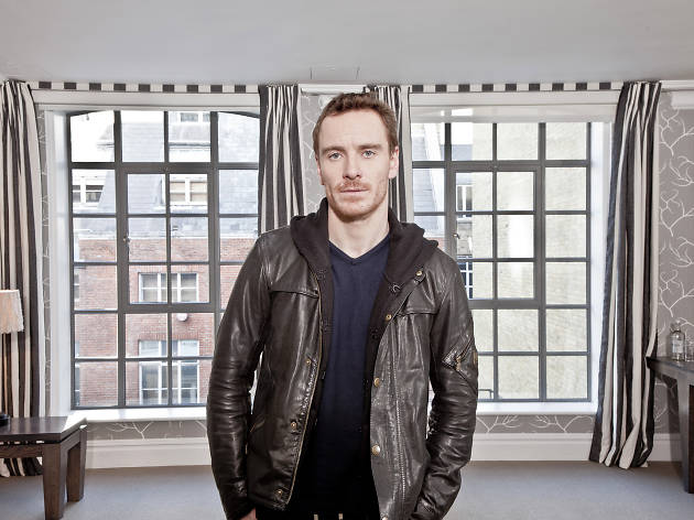 Michael Fassbender, The Light Between Oceans, 2016 Oscar predictions