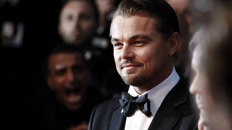 Leonardo DiCaprio, The Revenant, 2016 Oscar predictions