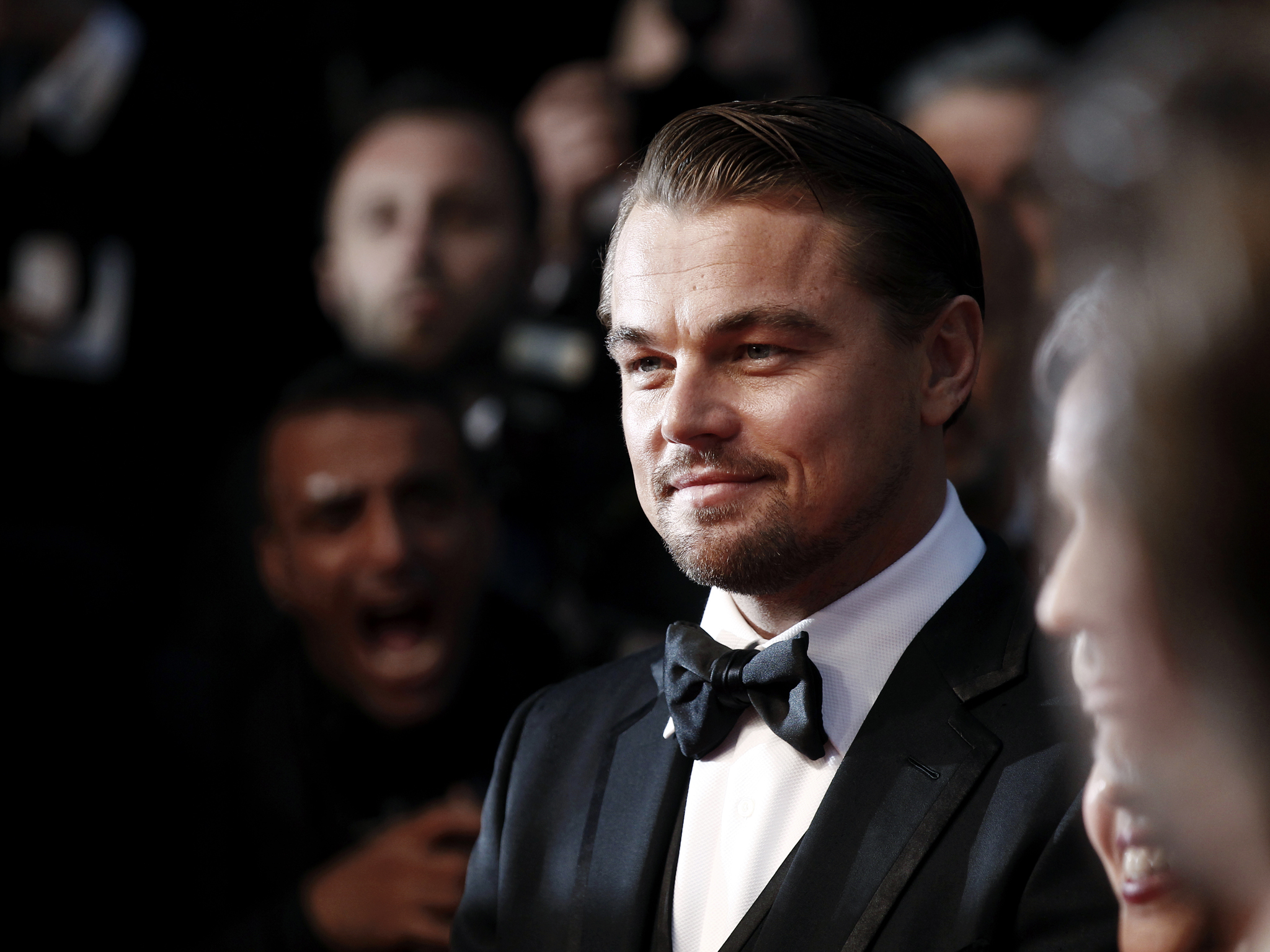 Leonardo DiCaprio, The Revenant, 2016 Oscar predictions